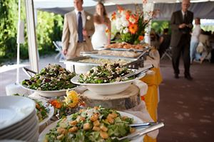 Alexa's Cafe and Catering