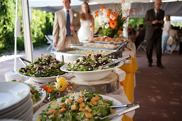 Alexa 39 s cafe and catering bothell wa caterer for Alexa cuisine catering