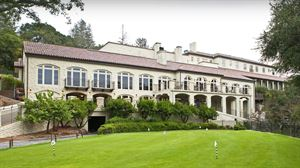 Orinda Country Club