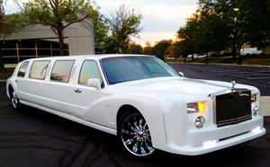 The Perfect Limo | Riverside Limo Service