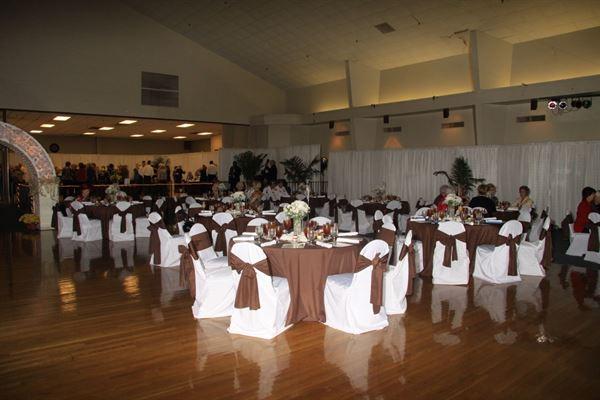 The Shriner Building Memphis Tn Party Venue