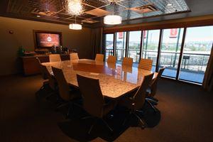 K Executive Boardroom