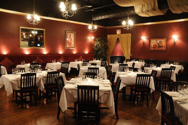 Kamasutra Fine Indian Restaurant