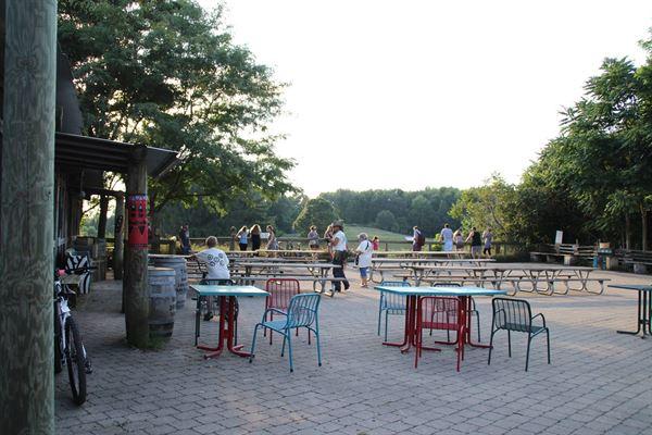 Binder Park Zoo Battle Creek Mi Party Venue