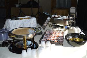 Ochoa's Catering Service