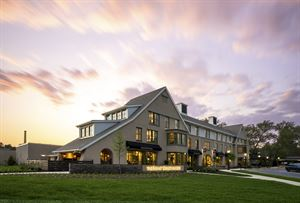 The Inn at Swarthmore