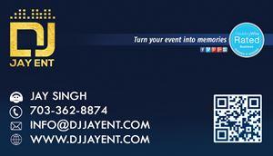DJ JAY ENT