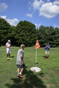 Pinecrest FootGolf Course