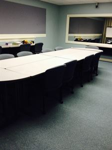 The Matrix Group Meeting & Conference Center