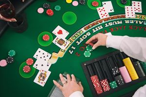 Bend Casino & Poker Rentals