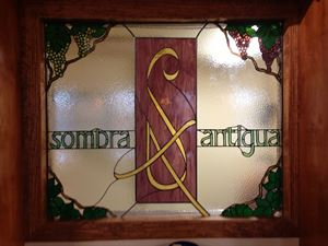 Sombra Antigua Winery