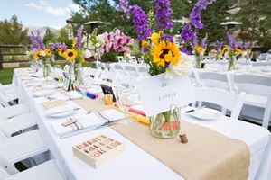 Larkspur Events & Dining