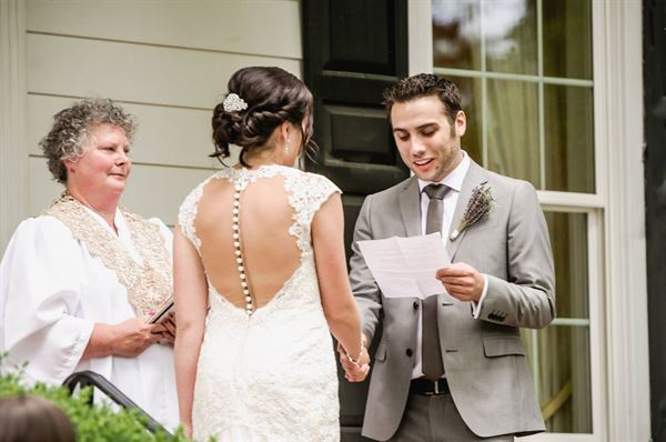 Wedding Officiants in Stafford, VA for your Marriage Ceremony