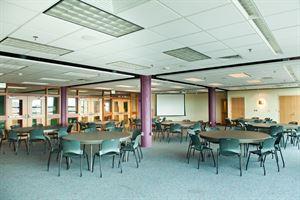 University Events Room