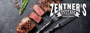 Zentners Daughter Steakhouse