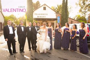 Frasinetti's Winery  Restaurant and Banquet Facility