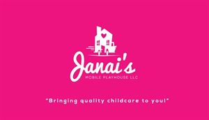 Janai's Mobile Playhouse