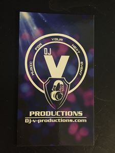 Dj V Productions