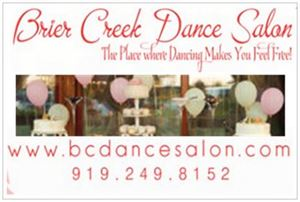 BRIER CREEK DANCE SALON