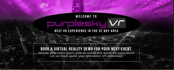 PurpleSky VR