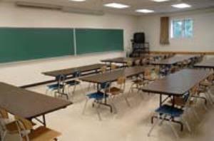 105 Classroom