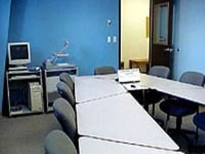156 Conference/Polycom Room