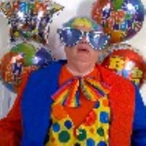 The happy show - kids party entertainer