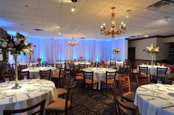 Pebble Creek Golf Course Cincinnati Oh Wedding Venue