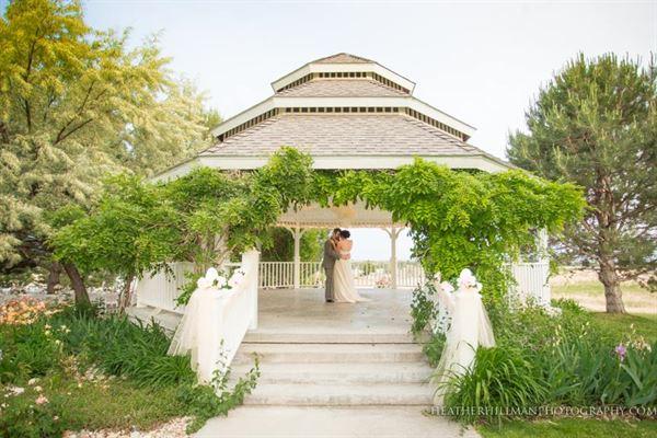 Wild Rose Manor