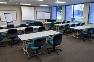 Norris Conference Centers - Houston Westchase