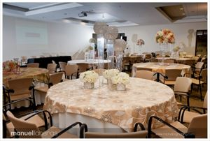 Mansour Conference Center