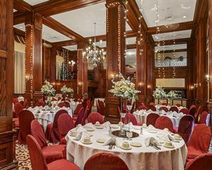 The Montmartre & Pinnacle Club Grand Ballroom at The Hotel Morgan