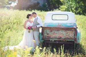 Century Barn Weddings