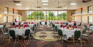 Wedding reception venues in wichita ks 160 wedding places best western wichita north hotel suites junglespirit Image collections