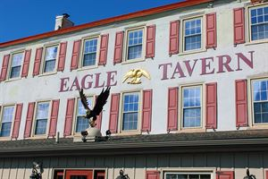 Eagle Tavern And Inn