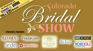 Colorado Bridal Shows, As Seen on TV! Denver's #1 Boutique Bridal Show