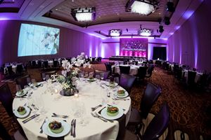 Wedding venues in cincinnati oh 169 venues pricing jack cincinnati casino event center junglespirit Gallery