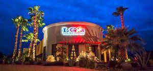 LG's Prime Steakhouse