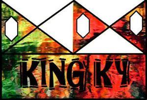 DJ KING KY