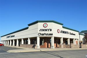 Jimmy Charhouse Elk Grove