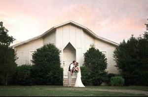 Enchanted Creek Weddings and Events
