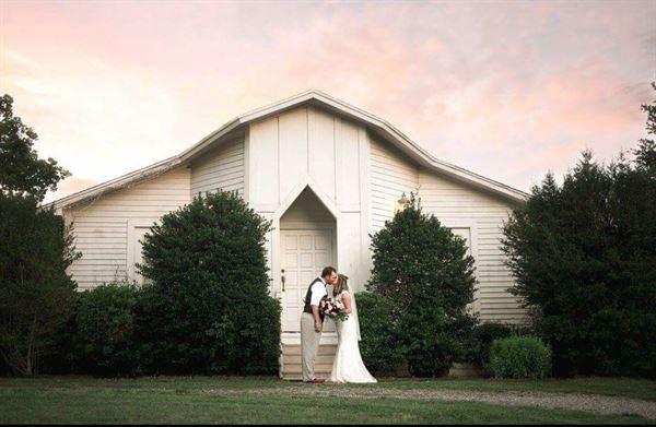 Enchanted Creek Weddings And Events