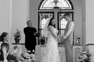 Hampton Roads Wedding Minister
