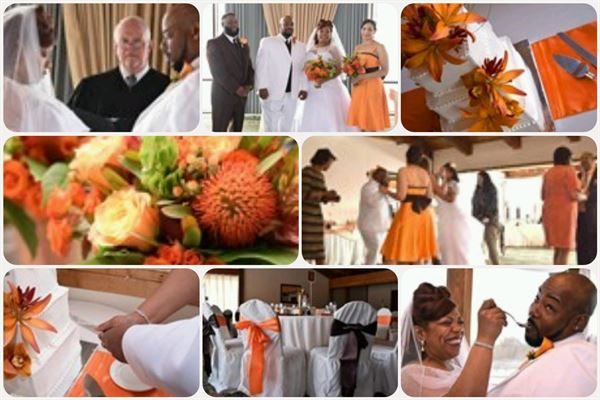 A. Marie Events
