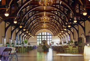 Winthrop University Private Event Spaces