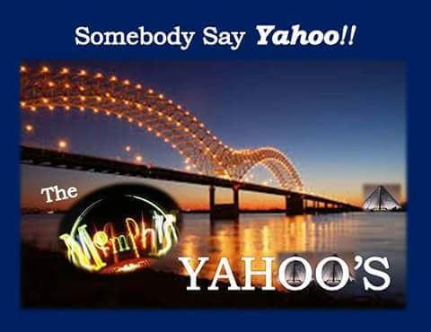 Memphis Yahoos Band