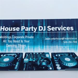 House Party DJ