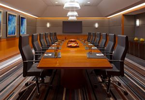 Board Room and Meeting Rooms