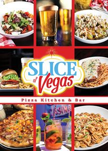 Slice of Vegas Kitchen & Bar @ The Shoppes at Mandalay Place