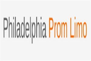 Philadelphia Prom Limo